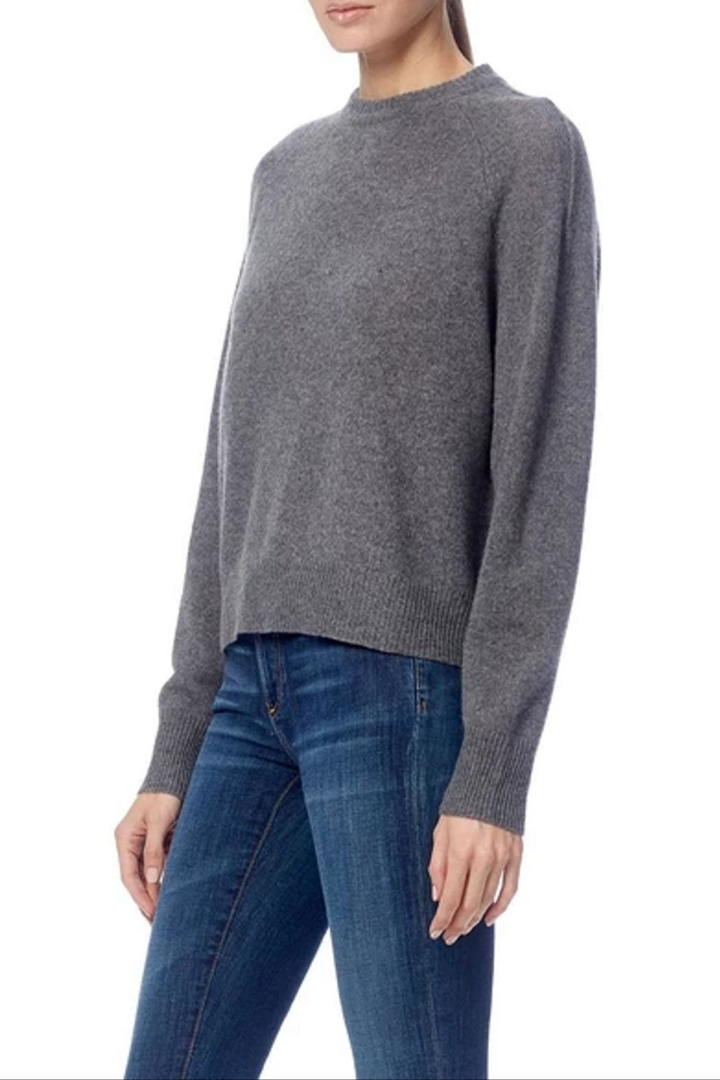 360 Cashmere Gracie Sweater - Front Full Image