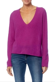 360 Cashmere Gwen Sweater - Front full body