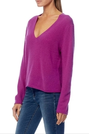 360 Cashmere Gwen Sweater - Product Mini Image