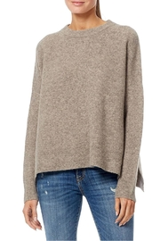 360 Cashmere Hanna Crew Neck Top - Product Mini Image