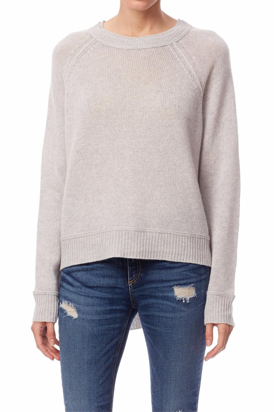 360 Cashmere Hartley Cashmere Sweater from Houston by RainTree ...