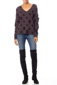 360 Cashmere Janey Cashmere Sweater - Product List Image