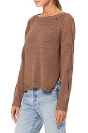 360 Cashmere Kenya Sweater - Side cropped