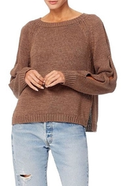 360 Cashmere Kenya Sweater - Front full body