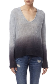 360 Cashmere Larkin Ombre Sweater - Product Mini Image