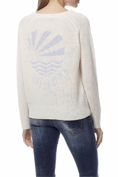 360 Cashmere Kaila Sweater Top - Alternate List Image