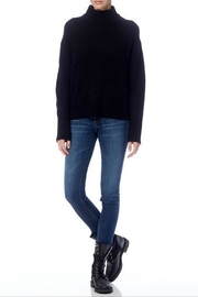 360 Cashmere Lyla Sweater - Back cropped