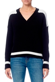 360 Cashmere Malia Sweater - Front cropped