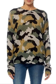 360 Cashmere Nanette Sweater - Front cropped
