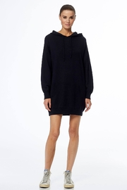 360 Cashmere Noelani Hoodie Dress - Front cropped