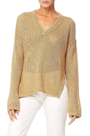 360 Cashmere Noelle Sweater - Front cropped