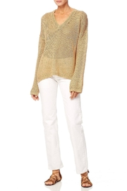 360 Cashmere Noelle Sweater - Side cropped