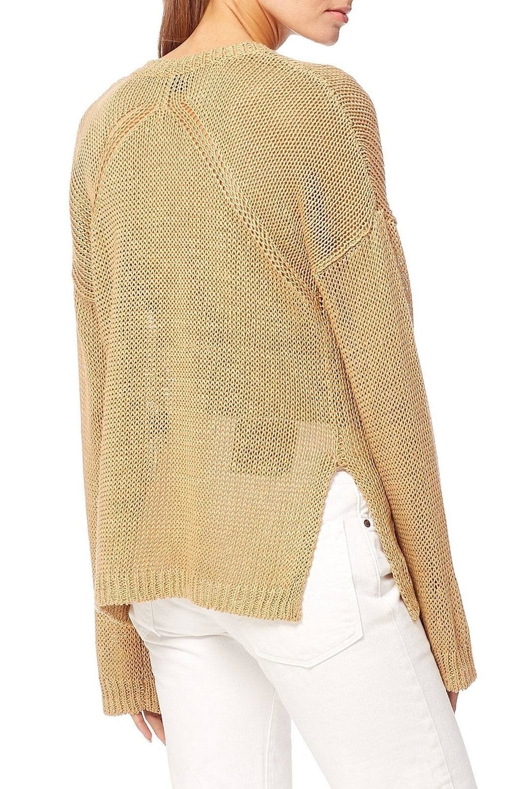 360 Cashmere Noelle Sweater - Front Full Image