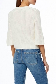 360 Cashmere Pearl Sweater - Side cropped