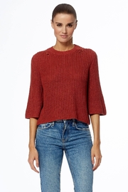 360 Cashmere Pearl Sweater - Product Mini Image