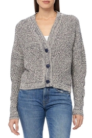 360 Cashmere Petunia Sweater - Front cropped