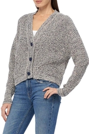 360 Cashmere Petunia Sweater - Front full body