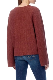 360 Cashmere Reese Sweater - Side cropped