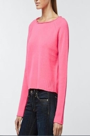 360 Cashmere Riffraff Cashmere Sweater - Front cropped
