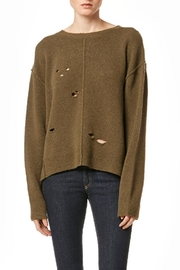 360 Cashmere Salem Cashmere Sweater - Product Mini Image