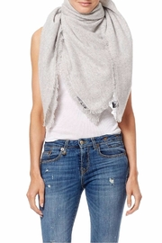 360 Cashmere Sandra Scarf - Front cropped