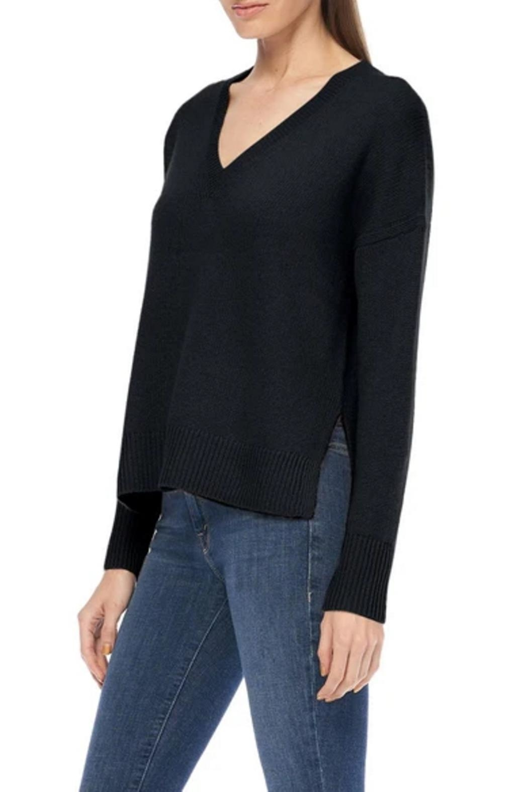360 Cashmere Siena Sweater - Front Full Image