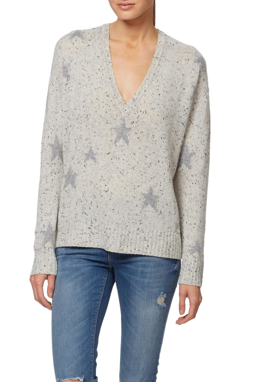 1ae0281f98 360 Cashmere Star V-Neck Cashmere Sweater from Massachusetts by ...