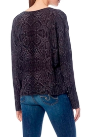 360 Cashmere Sydney Sweater - Side cropped