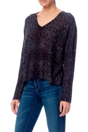360 Cashmere Sydney Sweater - Front full body