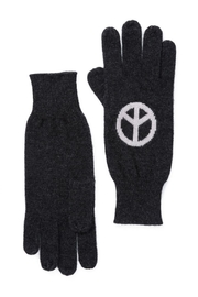 360 Cashmere Valentina 360 Gloves - Product Mini Image