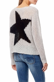 360 Cashmere Ziggy Star Sweater - Product Mini Image