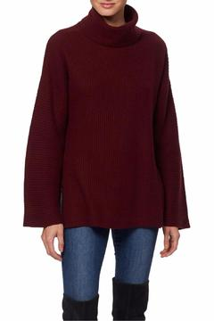 Shoptiques Product: Cashmere Zoey Sweater