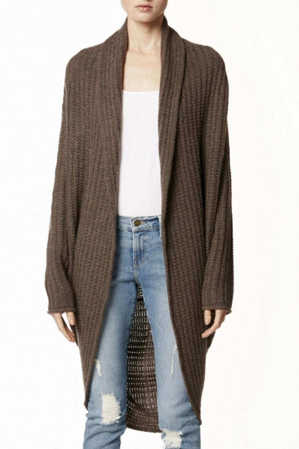 360Sweater Josephin Cashmere Cardigan from Princeton by Bella ...