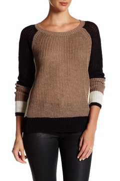 360Sweater Addison Pullover Sweater - Product List Image