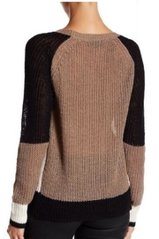 360Sweater Addison Pullover Sweater - Front full body