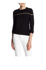 360Sweater Ananya Skull Sweater - Front cropped