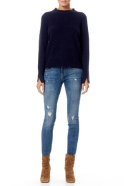 360Sweater Anna Sweater - Back cropped