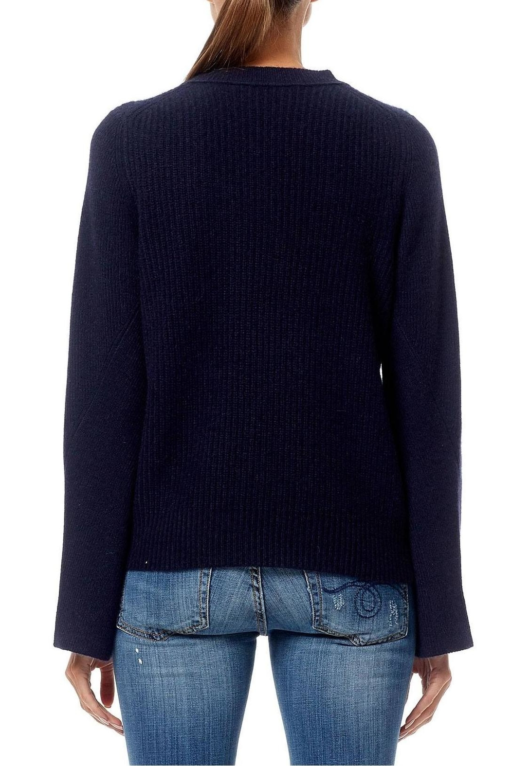 360Sweater Anna Sweater - Side Cropped Image
