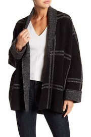 360Sweater Guineviere Jacket - Product Mini Image