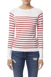 360Sweater Mayan Stripe Sweater - Product Mini Image