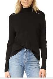 360Sweater Milana Overlap Sweater - Side cropped
