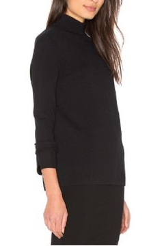 360Sweater Milana Overlap Sweater - Product List Image