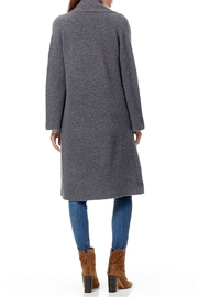 360Sweater Rachel Coat - Front full body