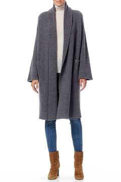 360Sweater Rachel Coat - Product List Image