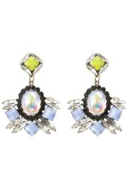 Loren Hope Emerson Earring - Front cropped
