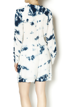 Gentle Fawn Tie Dye Romper - Alternate List Image