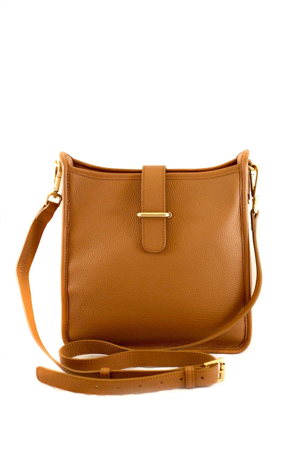 Gigi New York Elle Cross-body - Front Cropped Image