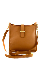 Gigi New York Elle Cross-body - Front cropped