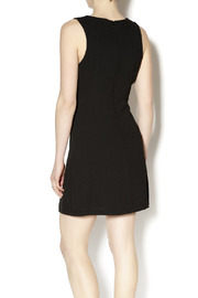 Gina Louise Little Black Dress - Back cropped
