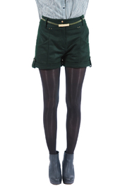 Charlotte Sometime Sport Chic Shorts - Front cropped